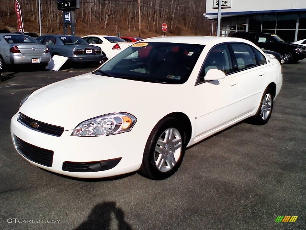 2006 white chevrolet impala lt 21557393. Black Bedroom Furniture Sets. Home Design Ideas