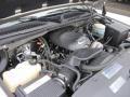 2002 Light Pewter Metallic Chevrolet Silverado 1500 HD LS Crew Cab 4x4  photo #9