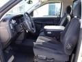 2005 Light Almond Pearl Dodge Ram 1500 SLT Regular Cab 4x4  photo #11