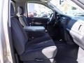 2005 Light Almond Pearl Dodge Ram 1500 SLT Regular Cab 4x4  photo #18