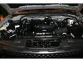 Liquid Metal Metallic - Equator Premium Extended Cab Photo No. 12