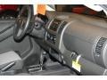 Liquid Metal Metallic - Equator Premium Extended Cab Photo No. 13