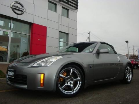2006 nissan 350z grand touring roadster data info and. Black Bedroom Furniture Sets. Home Design Ideas