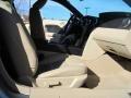 2007 Windveil Blue Metallic Ford Mustang V6 Premium Convertible  photo #16