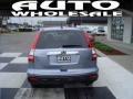 2009 Glacier Blue Metallic Honda CR-V EX-L 4WD  photo #3