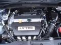 2009 Glacier Blue Metallic Honda CR-V EX-L 4WD  photo #6