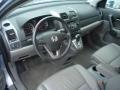 2009 Glacier Blue Metallic Honda CR-V EX-L 4WD  photo #9
