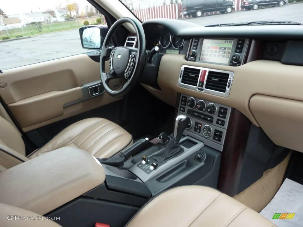 2005 Chawton White Land Rover Range Rover HSE 21625875 Photo 6