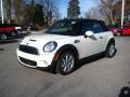Pepper White 2009 Mini Cooper Gallery
