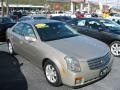 2004 Cashmere Cadillac CTS Sedan  photo #1