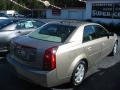 2004 Cashmere Cadillac CTS Sedan  photo #4