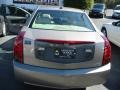 2004 Cashmere Cadillac CTS Sedan  photo #15