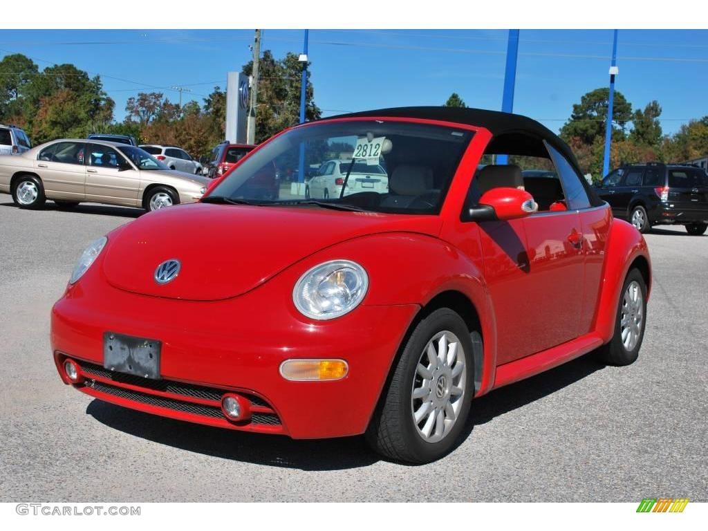volkswagen beetle red convertible. Black Bedroom Furniture Sets. Home Design Ideas