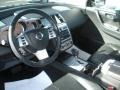 2006 Super Black Nissan Murano SL AWD  photo #13