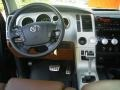 2007 Black Toyota Tundra Limited Double Cab  photo #21