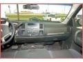 2009 Victory Red Chevrolet Silverado 1500 LT Crew Cab  photo #20