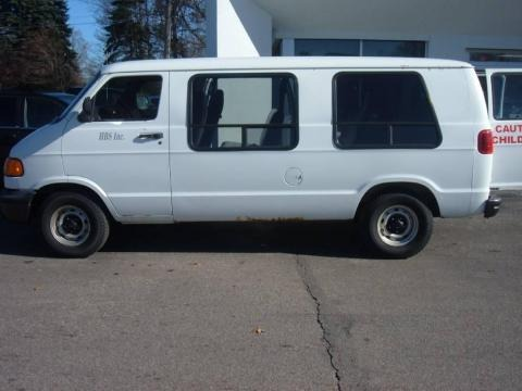 2001 dodge ram van 1500 passenger data info and specs. Black Bedroom Furniture Sets. Home Design Ideas