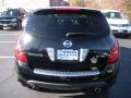 2007 Super Black Nissan Murano S AWD  photo #7