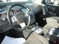 2007 Super Black Nissan Murano S AWD  photo #13