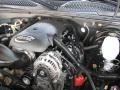 2006 Graystone Metallic Chevrolet Silverado 1500 Z71 Crew Cab 4x4  photo #20