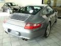 Seal Grey Metallic - 911 Carrera S Coupe Photo No. 5