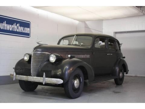 1939 chevrolet master 85 4 door sedan data info and specs for 1939 chevy 4 door sedan