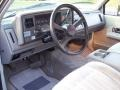 Black - C/K 3500 C3500 Silverado Crew Cab Photo No. 25