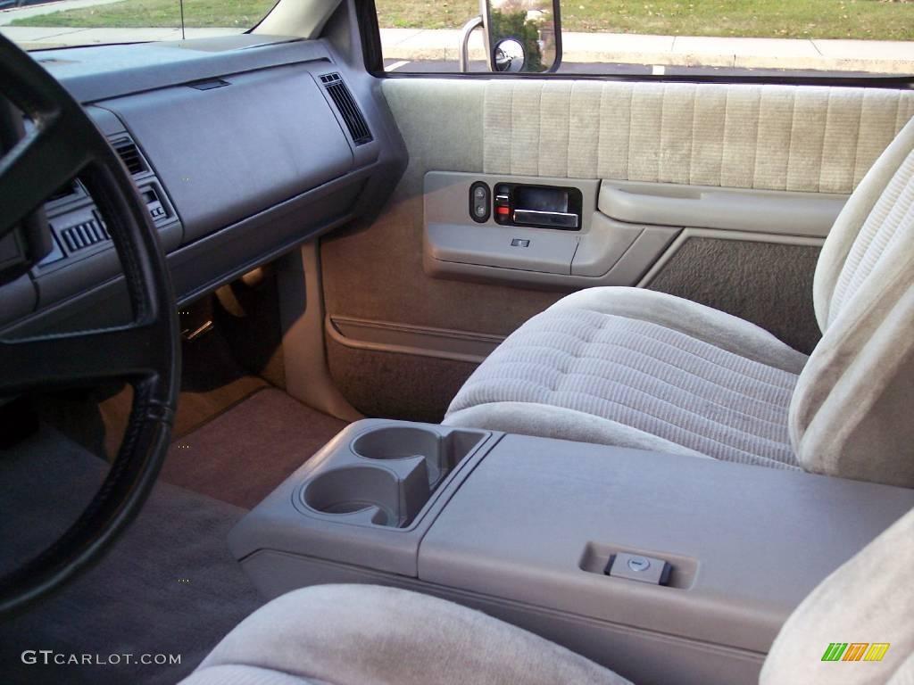 1993 Black Chevrolet C K 3500 C3500 Silverado Crew Cab 21773928 Photo 29 Car