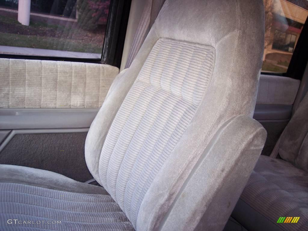 1993 Black Chevrolet C/K 3500 C3500 Silverado Crew Cab #21773928 Photo ...