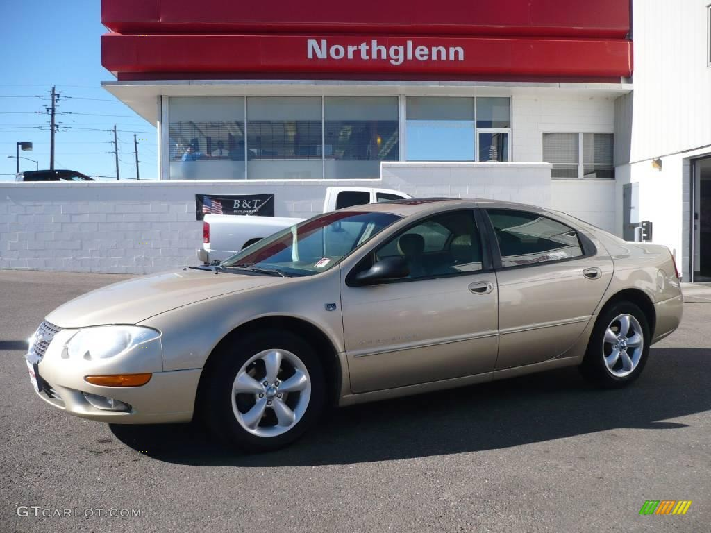 2000 Chrysler 300 2000 Champagne Pearl Chrysler 300 M Sedan 2167177 Gtcarlotcom