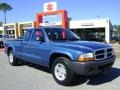 Atlantic Blue Pearl 2004 Dodge Dakota Gallery