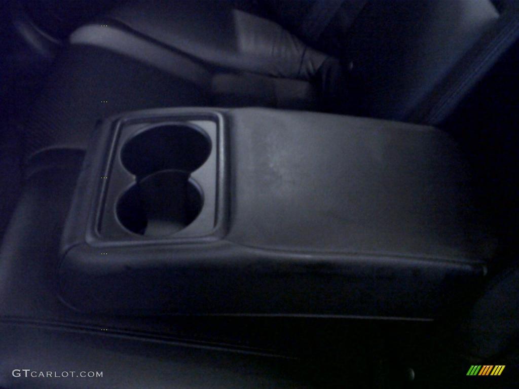 2008 TSX Sedan - Premium White Pearl / Ebony photo #9