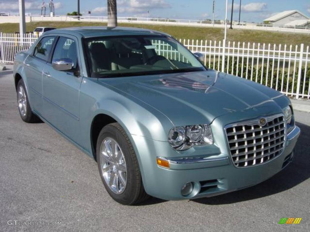 Blue Pearl Clearwater >> 2009 Clearwater Blue Pearl Chrysler 300 Limited 1797580 Gtcarlot