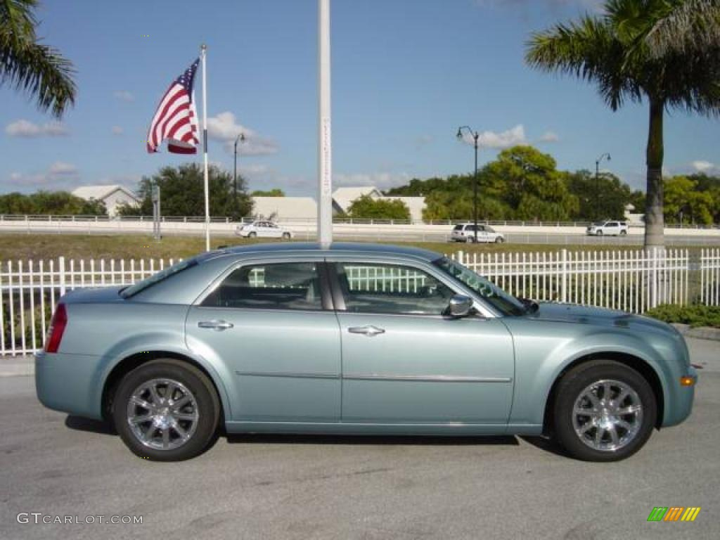 Blue Pearl Clearwater >> 2009 Clearwater Blue Pearl Chrysler 300 Limited 1797580 Photo 7