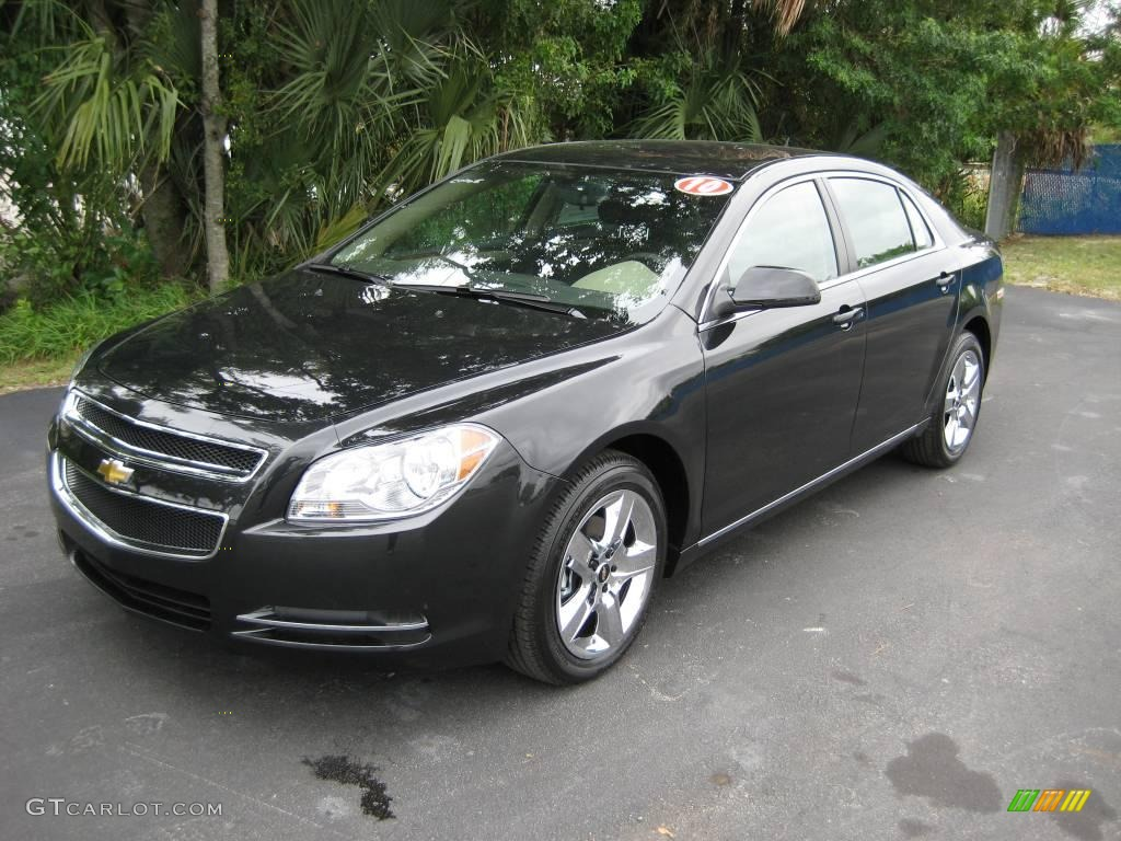 Black Granite Metallic Malibu. Black Granite Metallic Chevrolet Malibu