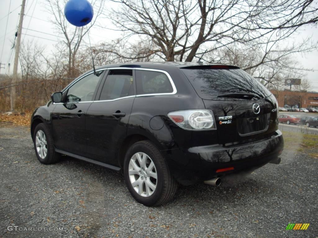 Kelebihan Kekurangan Mazda Cx 7 2008 Perbandingan Harga