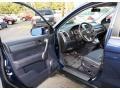 2008 Royal Blue Pearl Honda CR-V EX-L 4WD  photo #10