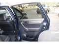 2008 Royal Blue Pearl Honda CR-V EX-L 4WD  photo #15