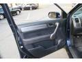 2008 Royal Blue Pearl Honda CR-V EX-L 4WD  photo #17