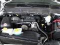 2006 Bright White Dodge Ram 1500 Laramie Quad Cab 4x4  photo #34