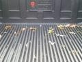 2006 Patriot Blue Pearl Dodge Ram 1500 SLT Quad Cab  photo #12