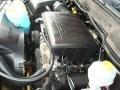 2006 Patriot Blue Pearl Dodge Ram 1500 SLT Quad Cab  photo #24