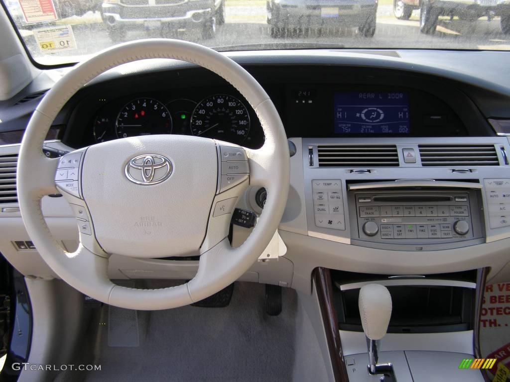 2008 Black Toyota Avalon Xls 21995410 Photo 11 Car Color Galleries