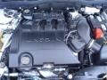 2008 Light Sage Metallic Lincoln MKZ Sedan  photo #6