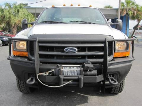 2001 ford f350 super duty xl supercab 4x4 chassis data info and specs. Black Bedroom Furniture Sets. Home Design Ideas