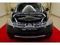 2006 Super Black Nissan Murano S  photo #13