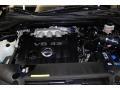 2006 Super Black Nissan Murano S  photo #30