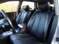 2007 Brilliant Silver Metallic Nissan Murano S AWD  photo #24