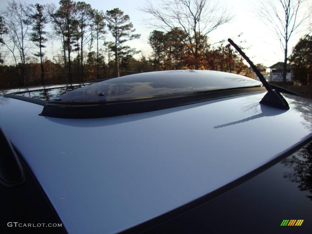 2007 Murano S AWD - Brilliant Silver Metallic / Charcoal photo #33