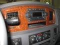 2006 Bright Silver Metallic Dodge Ram 1500 SLT Quad Cab 4x4  photo #7